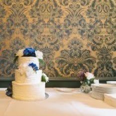 Bruiloften op locatie - sfeerfoto