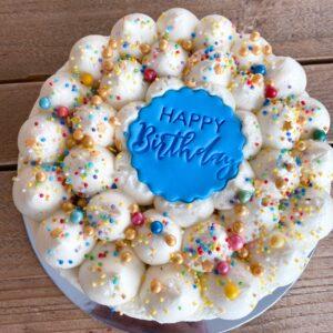 happy Birthday box, Birthday box, birthday cupcakes box, quarantine cupcakes box, corona birthday surprise, covid-19 birthday, isolation present, Corona verassing, verjaardagstaart , Quarantine surprise, quarantine party, quarantine cake, sweetbox 2 personen, quarataine feestje, quartaine levering, thuisbezorgd corona, thuisbezorgd, happy birthday taart