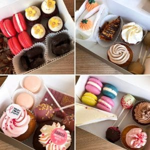 Sweet boxen - mixed sweets