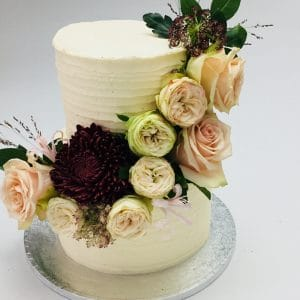Bruiloft taarten L