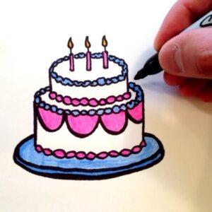 design your own cake Amsterdam, order your design cake online, eigen ontwerp taart, thema taart bestellen, taart online ontwerpen