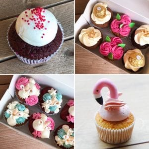 Cupcake collectie